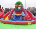 High Quality children pool slide
