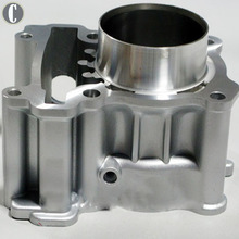 Customized manufacture cylinder block lc135