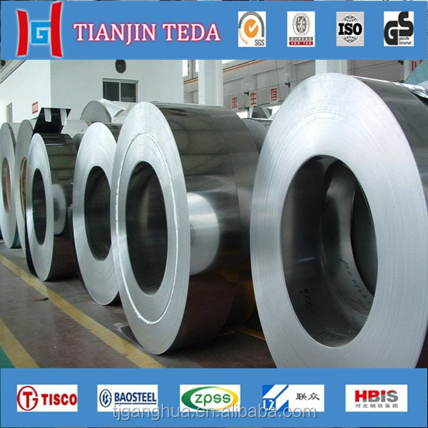 304 secondary steel coil korea