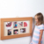 High quality Daycare center decoration funia photo frame for kids