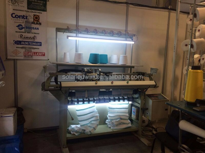 40inch 48inch 60inch Polo Collar Knitting Machine