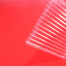 PVC cover plastic sheet 100% virgin bayer for roofing,warehouse, carport, canopy, building thickness range from 4mm-20mm