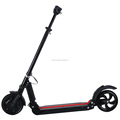 Factory price good Shockproof folding electric scooter with 10A battery capacity