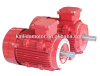 3 phase 1hp electric motor 220V