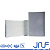 High Temperature High Efficiency HEPA Air Filter For Pakistan Market
