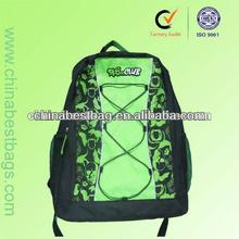 Most popular ! fashion backpack for high scholl students school bag