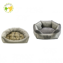 2018 New design Private Label Pet Supply Cute Elegant Animal Bed Dog