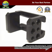 cnc aluminum machining parts for auto/electronic cnc accessories mechanical industry