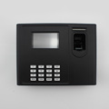 3 inch TFT screen biometric fingerprint access control system with stable software