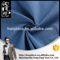 New style Competitive price Cheap men's polyester and viscose suit fabric