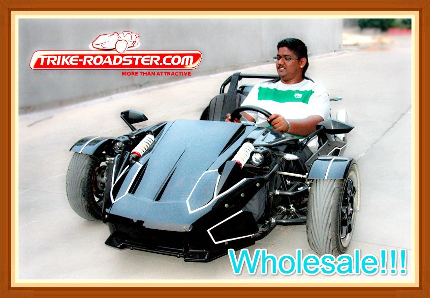 Best Cheap Trike Motorcycle /250cc Reverse Trike for Sale