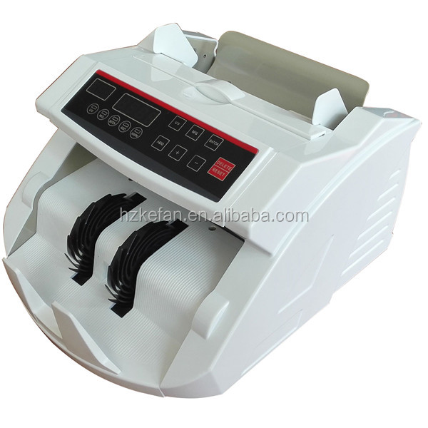 fake money counter and detector Multi-function currency counter machine