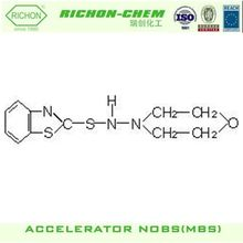 Whole sale research chemicals 2-(MORPHOLINOTHIO)BENZOTHIAZOLE CAS NO.102-77-2 Rubber Accelerator NOBS MBS MOR