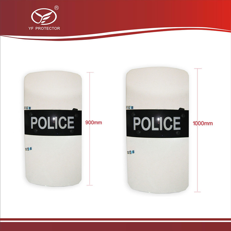 shield security anti-riot /Anti-riot shield / Rectangular shiled