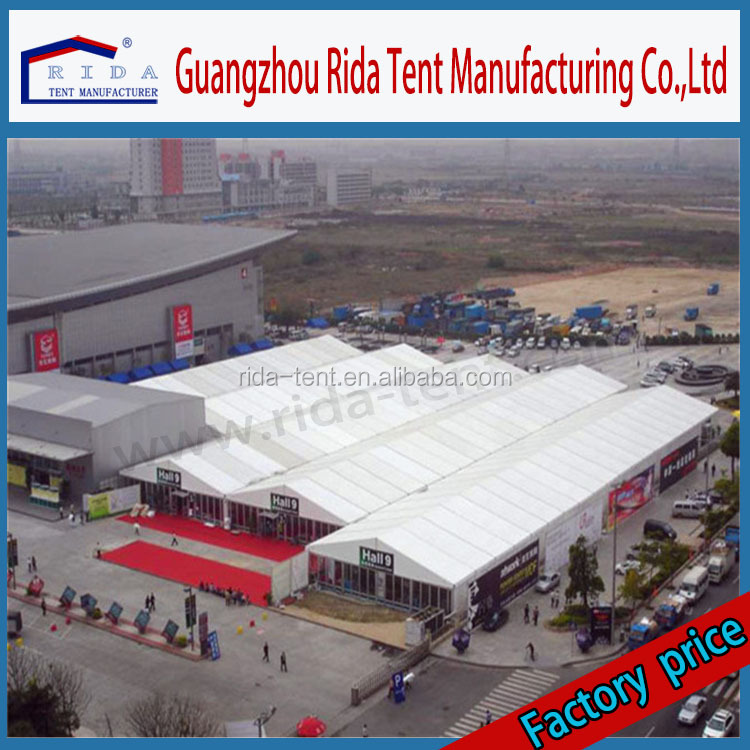 Event gathering cartering tent marquee canopy clear windows 25x30m