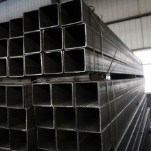 sch30 sch40 ! welding rectangular curved steel pipe od10*10-170*170 square tube