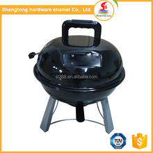 Professional korean bbq grill equipment portable outdoor picnic barbecue