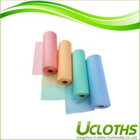 Factory direct sell wholesale eco friendly cleaning cloths