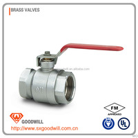 gate valve long stem