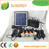 Mini Home Solar Power System Olar