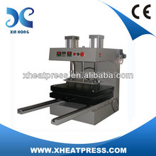Digital Draw-out Pneumatic Dye Sublimation Printing Machine Hot Foil Stamping Printer Printing Flatbed Printer