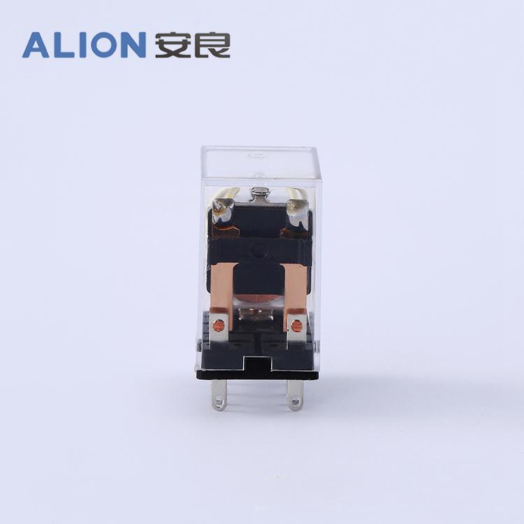 Wholesale 24v 220v relay Online Buy Best 24v 220v relay from China