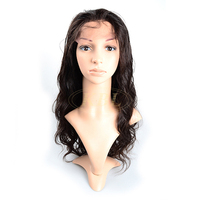 New arrive cheap swiss lace hair wig net