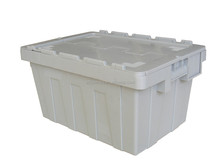 Durable Logistic Plastic Turnover Container with Cheap Price