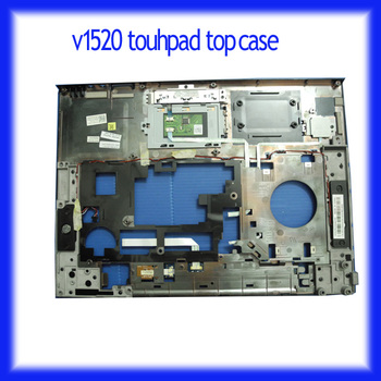 laptop topcase for dell v1520 brand new