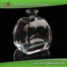 Empty Plant Essential Oils Fragrance Perfume Glass Bottle