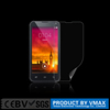 China factory price anti glare screen protector for Kazam Thunder 345 screen protector
