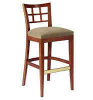 furniture modern cheap restaurant tables chairs high wood bar stool