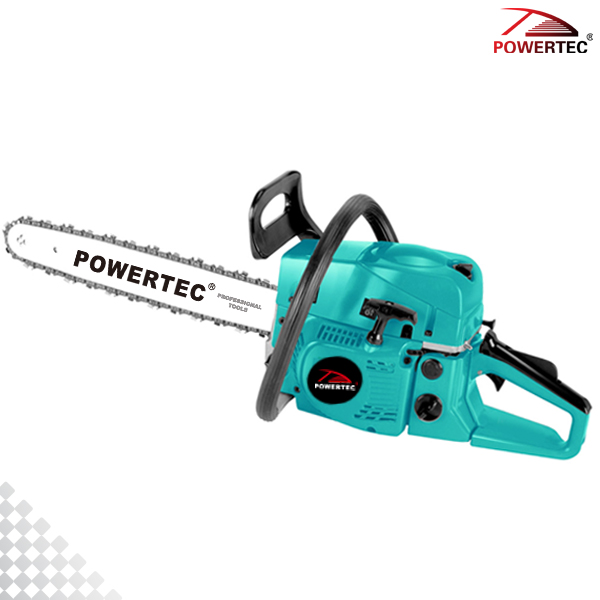 concrete cs5800 gasoline chain saw for india market