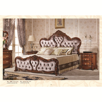 Hight Quality Bedroom Set French Provincial