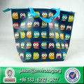 Custom Reusable Non-Woven Cooler Bag Lunch Bag Thermal Bag