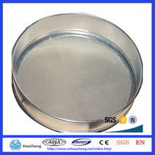 10 20 30 100 200 300 Micron Stainless Steel Laboratory mesh test sieve