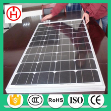 best price power 100w solar cell panel at sale