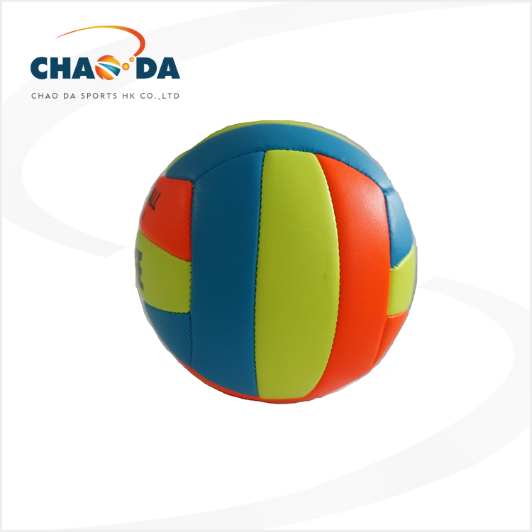 Standard Size Volleyball Inflatable Volleyball PVC Volleyball