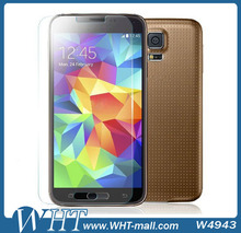 For Samsung Galaxy S5 Clear Screen Protector,Anti-glare Matte Screen Protector,Tempered Glass Screen Protector