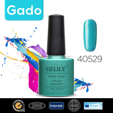 Factory soak off gel nail polish wholesale acryl gel nail kits