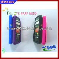 2013 hot selling phone case for zte warp