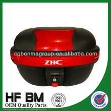 high quality motorcycle rear case,motorcycle helmet tail box,motorcycle plastic tail box with factory directly sell price