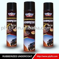 protective layer car Rubberized Undercoat
