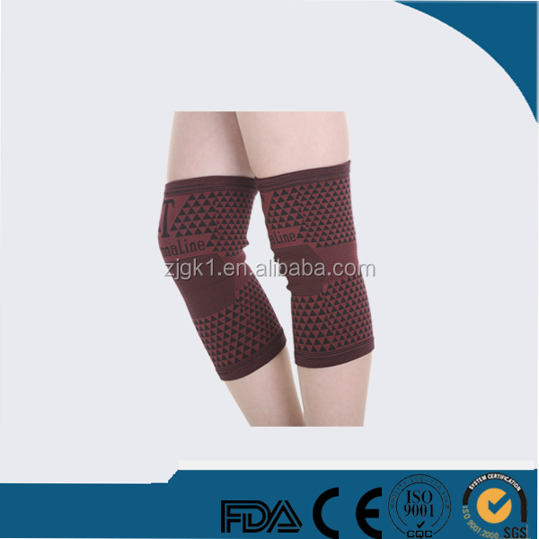Magentic Therapy Knee Wrap Powerlifting