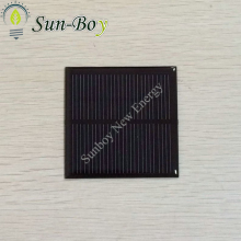 70*70mm 3V 200mA Mini Epoxy Solar Panel