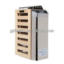 220v 3.6kw sauna room electric mini sauna heaters