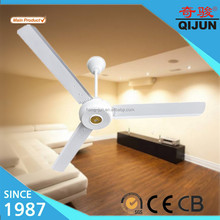Panasonec ceiling fan specifications with 5 speed electrical fan switch