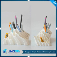 Jingxin CustomPlastic Rubber Office Supplies Prototype SLA 3D Printing Service