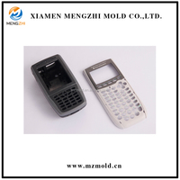 Plastic Injection Mold Make Cell Phone Case