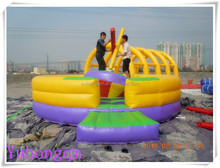 private commercial inflatable bouncer for sale